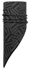 Бандана Buff Polar Bandana, Op Grey Graphite/Black (BU 113570.901.10.00)