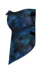 Бандана Buff Windproof Bandana, Brassite Blue (BU 118135.707.10.00)