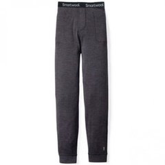 Брюки мужские Smartwool Merino 250 Jogger Bottom Charcoal, р.L (SW 16128.003-L)