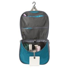 Косметичка Sea To Summit TL Hanging Toiletry Bag Blue/Grey, 20.3 х 10.2 х 10.2 см (STS ATLHTBSBL)
