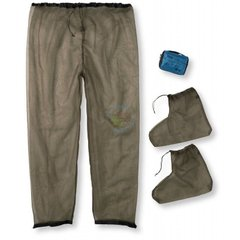 Штаны от комаров Sea To Summit Bug Pants Olive, L (STS ABUGPSLG)