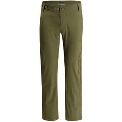 Брюки мужские Black Diamond M Alpine Light Pants Burnt Olive, р.XL (BD XPU2.330-XL)