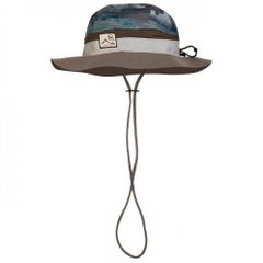 Шляпа Buff Booney Hat, Harq Brindle (BU 119528.315.10.00)